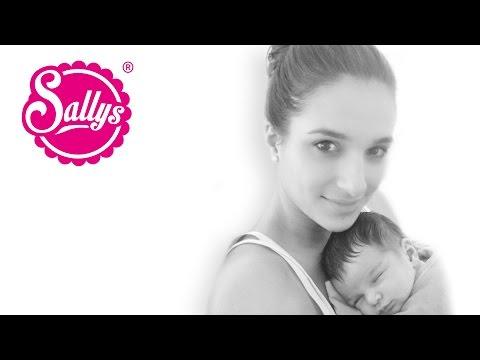 Schwangerschaftsupdate #8: Meine Geburt / Ela ist da