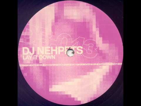 Dj Nephets - I Get High