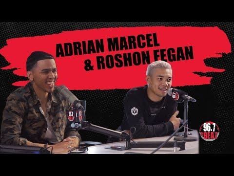 Baixar Adrian Marcel - Download Adrian Marcel | DL Músicas