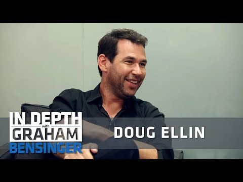 Entourage's Doug Ellin: Meeting Real-life Ari Gold