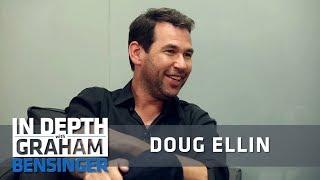 Entourage's Doug Ellin: Meeting Real-life Ari Gold