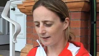 Naomi Folkard - British Archery hopeful