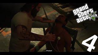 Trevor el torturador | GTA V #4