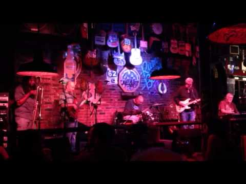 Bring It on Home to Me with Suavo, Matt, and Lonnie at the MBS Blues Jam at Rum Boogie 27Sept2015. Thanks, Robbie Rose!