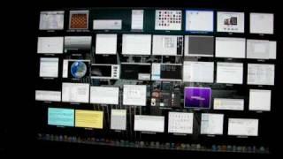 MAC OS X-STRESS TEST