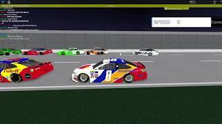 ROBLOX - Southwest NASCAR Series - [8] - Duck Commander 500.