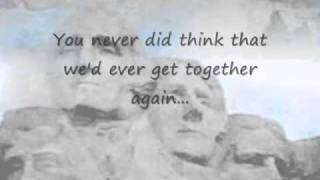 In America (Charlie Daniels Band) w/ lyrics