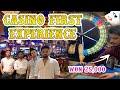 Ep. 5 - Goa | Goa No.1 Casino | Deltin Royale | Baga Beach | Night Life In Goa | Top Casino