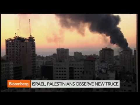 Israel, Hamas Observing New 72-Hour Truce