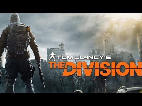 Tom Clancys The Division - На что похожа игра? (Превью)
