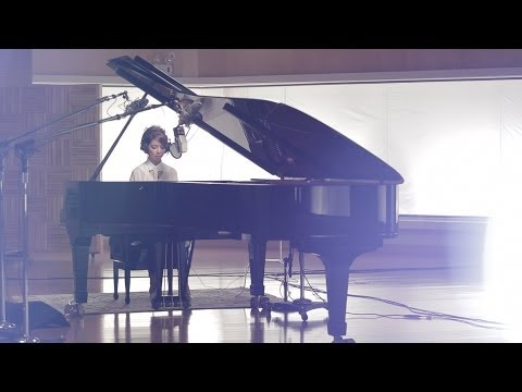 "G.E.M. ""我的秘密"" [HD] - LIVE PIANO SESSION PT 3/3 首播 鄧紫棋"