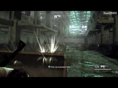 Kane & Lynch 2: Dog Days Demo HD Playthrough Part 2 | DanQ8000 |