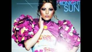 Elena Gheorghe - Midnight Sun ( Audio)