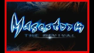 Magestorm - The Revival 1996 PC (FREE)