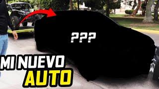 ME COMPRÉ UN NUEVO AUTO.. | ManuelRivera11