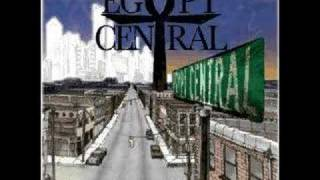 Egypt Central - Just another lie