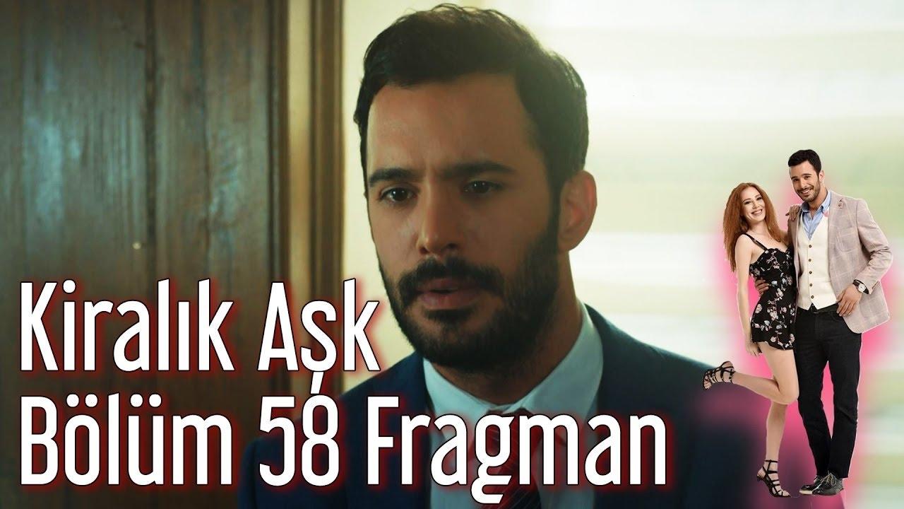 Kiralik Ask 56 Bolum Fragman 1 Gr Subs Youtube