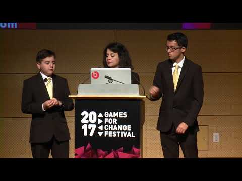 G4C Live Pitch Event