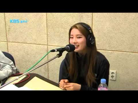 [Clip] 131207 Suzy - Singing I Still Love You + Too Much Tears @ KTR