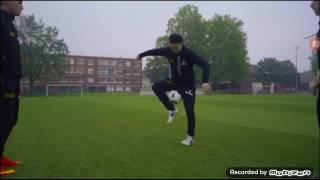 Jojo Bernard et la team Footstyle A VOIR ABSOLUMENT!!!!😂😂😂😂😂😂
