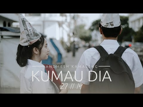 Andmesh - Kumau Dia (Official Music Video) | Teaser