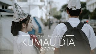 Download lagu Andmesh - Kumau Dia (Official Music Video) | Teaser