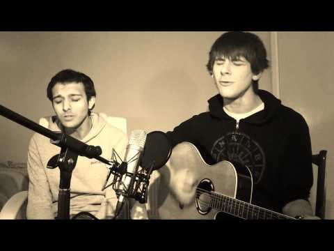 Cover: Yearn -- Shane & Shane (ft Chris Jones)