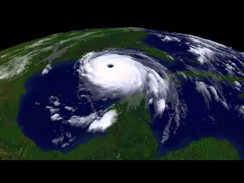 إعصار كاترينا