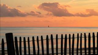 La Couarde sur Mer - Île de Ré - Sonnenuntergang