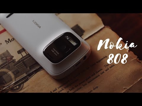 Nokia 808 Pureview 2018 Review - How does it hold up?