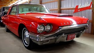 1964 Ford Thunderbird 390 V8