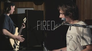 fired - live @ mountain house