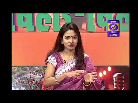 DD Bihar Talk Show | Manas Kumar | Bihar Bihar |