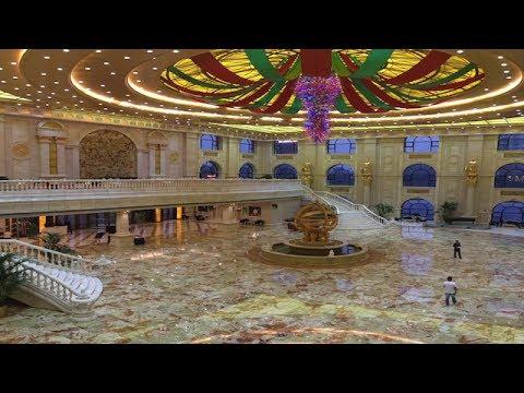 Huasheng Jiangquan 5 Star Hotel