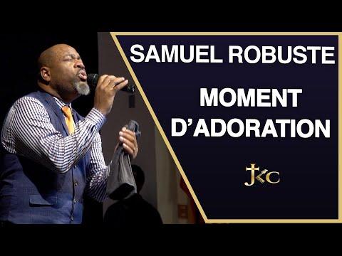 SAMUEL ROBUSTE - Full Adoration Concert in West Palm