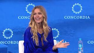 Petra Nemcova & Frank Giustra: Resilient Response: A Necessary Shift in Disaster-Giving