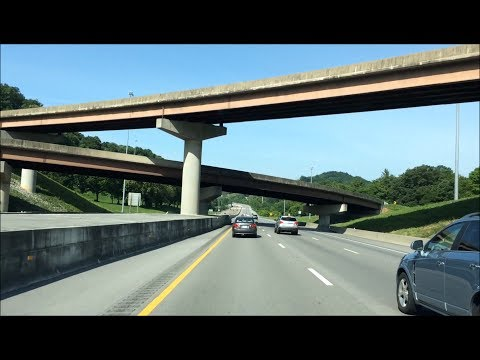 I-81 Bristol, VA