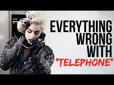 Everything Wrong With Lady Gaga -