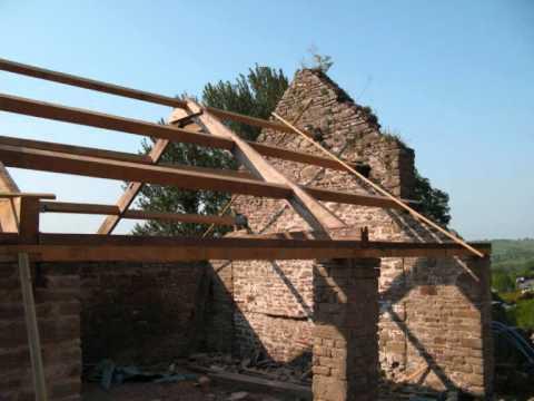 roof renovation