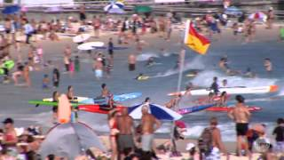 Bondi Rescue Season 10 Episode 1