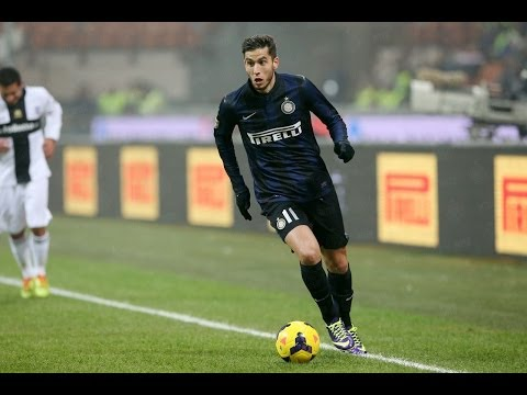 Ricky Alvarez - The Star of Inter - 2013/2014 | HD