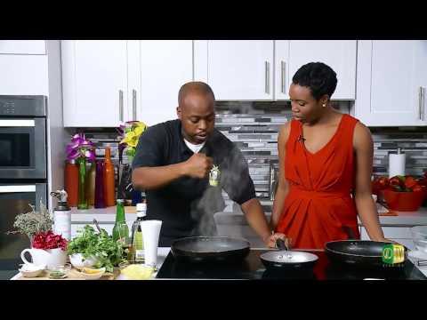 Chef it Up - Bahama Bar B King's Peppercorn Steak