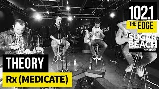 Theory - Rx (Medicate) (Live at the Edge)