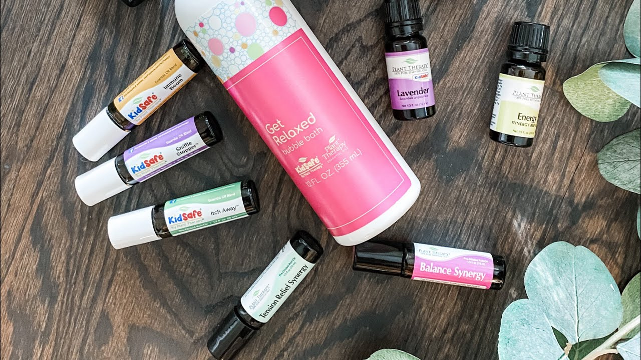 Download Are Plant Therapy Essential Oils Pure & High Quality? |Clean Living Mom