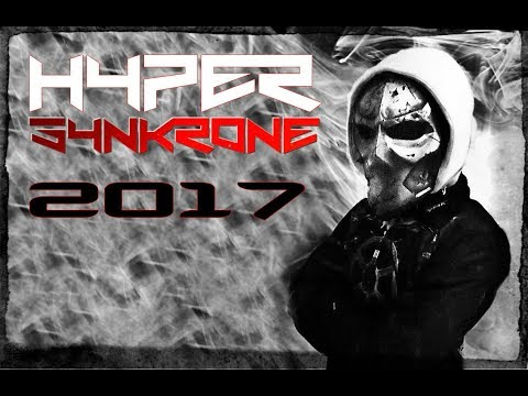 Hyper Synkrone - The Sound of War  [HARDTEK ☢ SOUND OF RAVE ☢ FRENCHCORE]