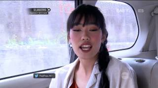 Sing in the Car - Alika Islamadina - Sendiri