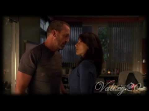 do house and cuddy ever hook up