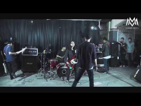 The Blindside - Trapped (live at Ambisi Distorsi 2018)