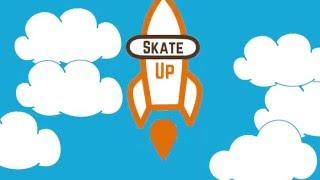 Как сделать кикфлип | школа скейтбординга(В этом видео-уроки мы научим вас делать кикфлип на скейтборде. Наш сайт - skateup.ru группа вк - vk.com/skateup Подписыва..., 2016-04-19T17:58:06.000Z)