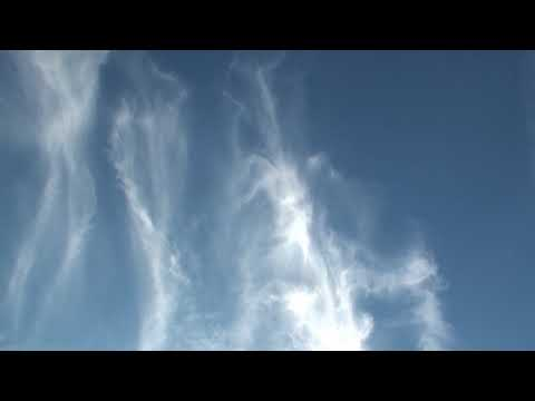 Atmospheric Spraying Over Ontario for Climate Control & Weather Weapons Programs 3